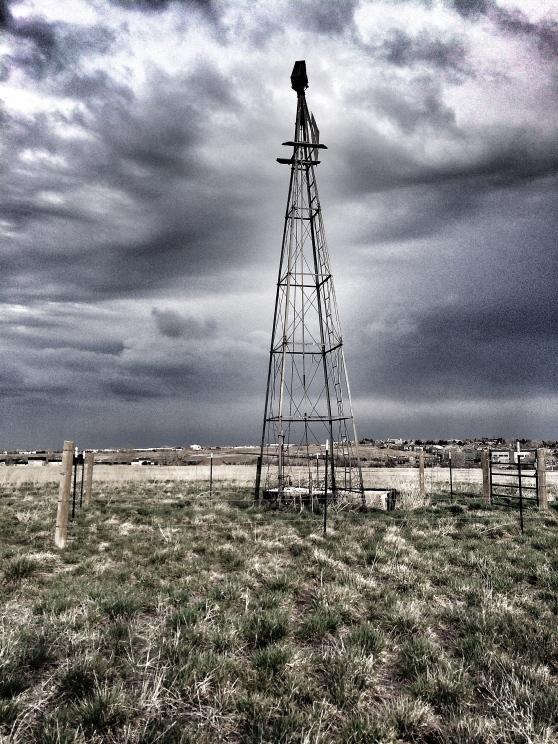 colorado windmill